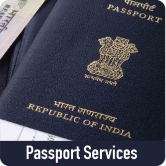 Passport-service